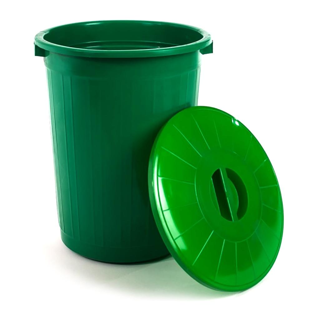 Бак пластиковый (объем 80 л) 580 руб
