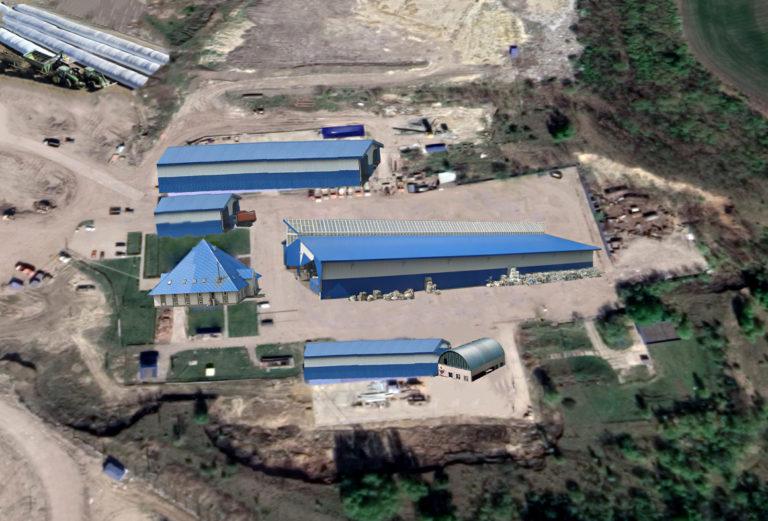 ООО «ТК «Экотранс» проводит работы по исследованию и сооружению систем дегазации полигонов
