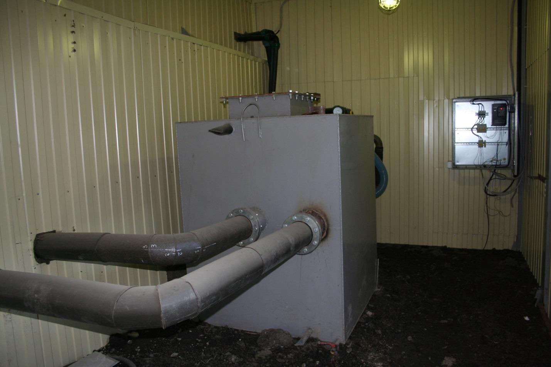 Ввод в эксплуатацию двух систем сбора биогаза на полигонах ТКО