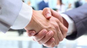 Наша компания — надежный бизнес-партнер