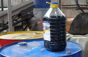 Чудо техники: белгородская установка поможет очистить свалки.