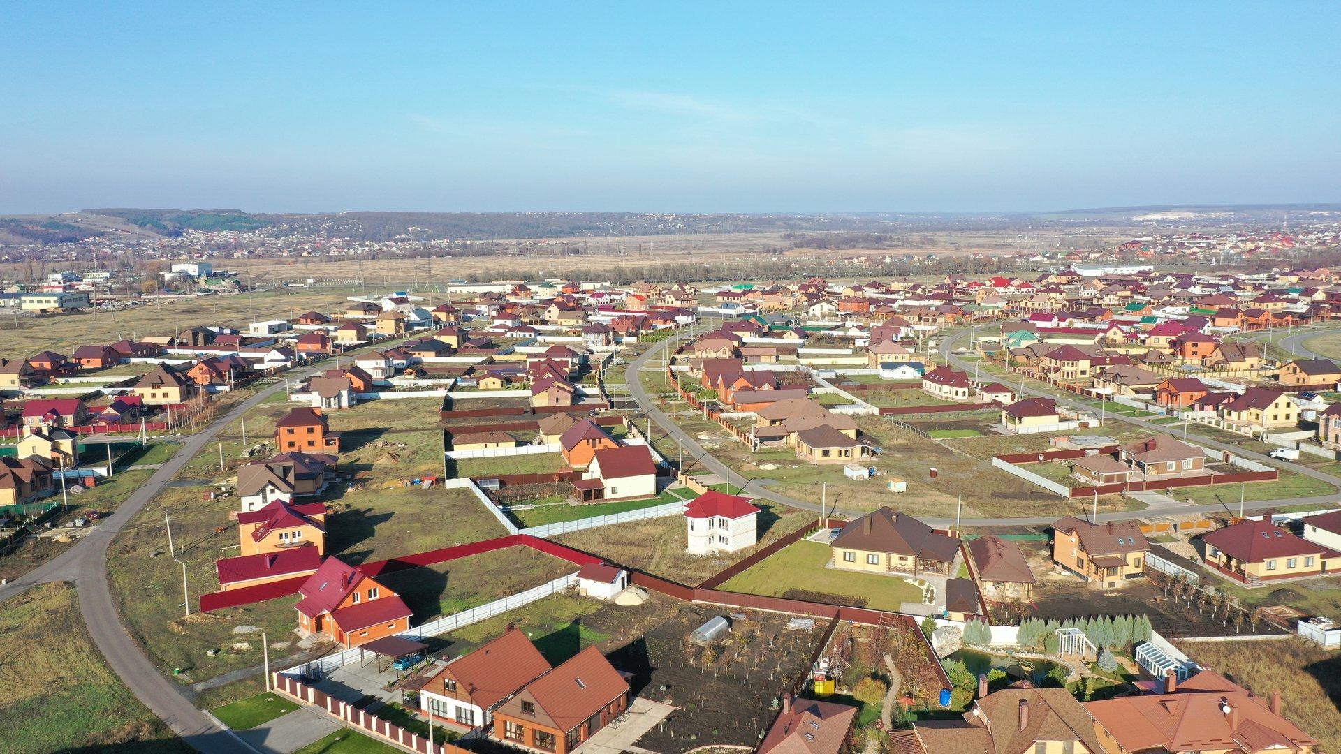 В Белгородской области пройдет конкурс проектов благоустройства «Дружелюбный микрорайон»